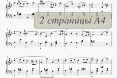 Транскрибация, перевод аудио и видео в текст 3 - kwork.ru
