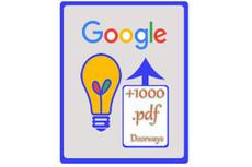 Сделаю 250 Web 2. 0 сайтов Под Ключ на Доноре Тиц 100 10 - kwork.ru