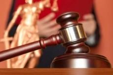 Анализ уголовного дела 5 - kwork.ru