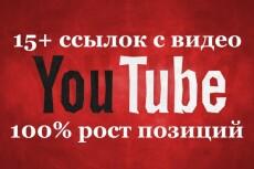 сделаю выгрузку всех ключей ваших конкурентов в контекстной рекламе и органике 4 - kwork.ru