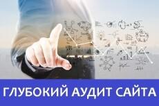 Профессиональный комплексный технический аудит + бонусы 7 - kwork.ru