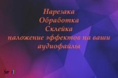 Работа с фото 9 - kwork.ru