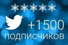 111 ссылок из социальных сетей 16 - kwork.ru
