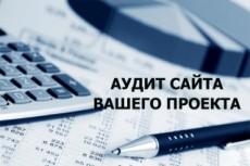 Выгружу запросы и объявления конкурентов от Serpstat 15 сайтов 13 - kwork.ru