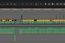 Скрытие деталей на видео 5 - kwork.ru
