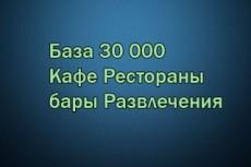 Соберу свежую базу на 200 предложений по недвижимости 11 - kwork.ru