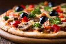 Дам рецепт вкуснейшей настоящей итальянской пиццы 5 - kwork.ru