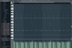 Сведение аудио трека, аудио материала 18 - kwork.ru
