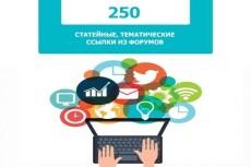 1000 Подписчиков/фолловеров на Вашу страницу Твиттер 8 - kwork.ru