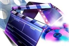 Работа с храмокеем, обрезка, склейка видео, наложение звука 11 - kwork.ru