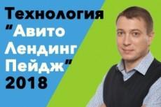 Турбо-Продажа на Авито со скидкой до 80% (Экономия на Avito - до 60 000 в месяц) 18 - kwork.ru