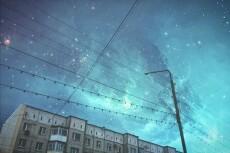 Обработка фото. Цветокоррекция. Замена фона 32 - kwork.ru