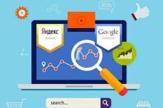 Оптимизация Google Adwords 5 - kwork.ru