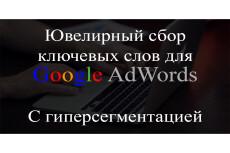 Google Adwords под ключ 8 - kwork.ru