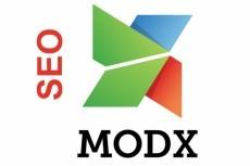 Сайт под ключ на CMS modx EVO 4 - kwork.ru