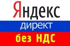 Яндекс.Директ РСЯ - как для себя 3 - kwork.ru