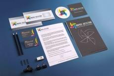 Разработаю дизайн визитки 8 - kwork.ru