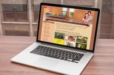 Одностраничный сайт Landing Page для сайтов на WordPress от 1 экрана 18 - kwork.ru