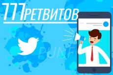 На 10 дней -Увеличу кол-во уникальных посетителей от 20 до 500 в сутки 16 - kwork.ru