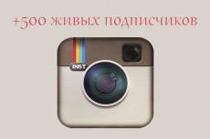 Добавлю 500 подписчиков в группу или паблик Вконтакте 11 - kwork.ru