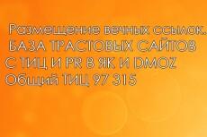 Наполнение интернет магазинов 3 - kwork.ru