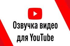 Быстро и недорого озвучу любой ваш заказ , блог, рекламу, персонажа 8 - kwork.ru