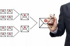 Соберу базу email адресов на 100% валидную 10 - kwork.ru