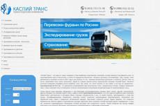 Доработка и правка сайта 28 - kwork.ru