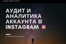 Составлю портрет вашей Целевой Аудитории 10 - kwork.ru