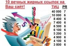 Настрою правильный robots.txt для WordPress 4 - kwork.ru