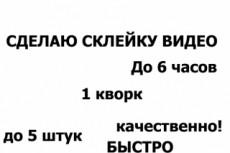 Озвучу ваш текст 7 - kwork.ru