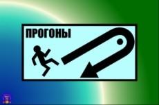 Прогон Хрумером 2750 форумов с ТИЦ 10+ 11 - kwork.ru