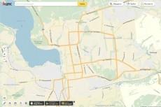 установлю на ваш сайт карту Google Maps 3 - kwork.ru