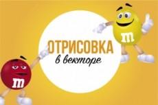 Дизайн упаковки 16 - kwork.ru
