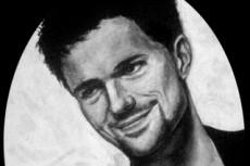 Быстро и красиво нарисую портрет по фото 28 - kwork.ru