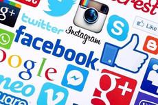 Активные ссылки из социальных сетей ВК, ФБ, Тв, Ютуб 5 - kwork.ru
