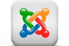 Помогу с Joomla 3, JBZoo 4 - kwork.ru