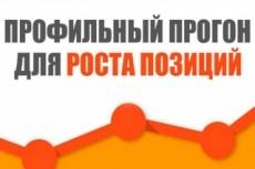 Создам для Вас интернет-магазин для заработка на Алиэкспресс 7 - kwork.ru