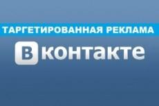Рекламная кампания в РСЯ Яндекса 14 - kwork.ru