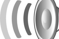 Конвертация форматов аудио файлов в любой другой 14 - kwork.ru