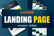 Сайт на Wordpress, Joomla 20 - kwork.ru