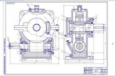 Оцифровка сканированных, выполненных от руки чертежей, эскизов и схем 25 - kwork.ru