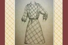 отрисую в black&white 12 - kwork.ru
