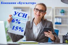 УСН доходы или доходы-минус-расходы? Помогу выбрать 22 - kwork.ru