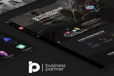 Продающий Landing Page под ключ 111 - kwork.ru