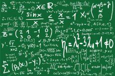 Помогу в решении учебных и-или научных задач по высшей математике 18 - kwork.ru