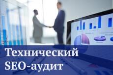 сверстаю лендинг из PSD 3 - kwork.ru