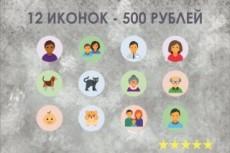 Портрет маслом по фотографии 27 - kwork.ru