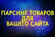 Семантическое ядро по следам конкурентов 6 - kwork.ru