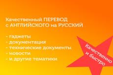 Перевод ENG-RUS-ENG для тем и плагинов WordPress - pot, po, mo файлы 4 - kwork.ru